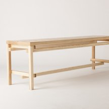 Tim Ber Bench